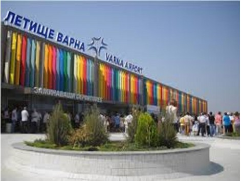 Transfer's Varna Airport